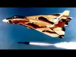 اف اربع عشرهَ یا الله یاالله ! -  رویارویی خلبان ایرانی با خلبانان عربستانی