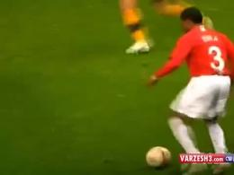 تکنیک های باورنکردنی در فوتبال