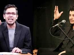 پشت پرده تخریب استاد رائفی پور توسط دلقک اختلاسگران