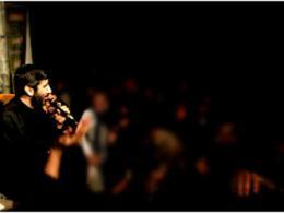 کلیپ صوتی | شعرخوانی ضد استکباری حاج مهدی سلحشور