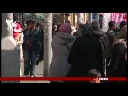 افزایش 70% خشونت علیه زنان مسلمان و اسلام هراسی در انگلیس