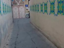 دفتر صادق شیرازی در مشهد مقدس (کلی تعجب کردم)