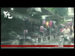 گزارش بی بی سی از سربازان فراری داعش