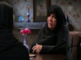 مستند نیمه پنهان ماه - همسر شهید ابوالفضل عباسی - قسمت دوم