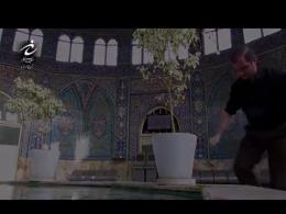 نماهنگ زیبا و دلنشین یاد شهدا / اثری از رضا مختاری