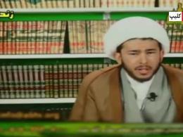 همنوایی اللهیاری با آل سعود در فاجعه منا