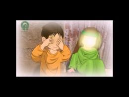 انیمیشن دوستدار حسین