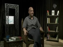 مستند فیروزه مهدی قزلی - آثار ادبی
