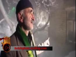 اثبات معجزه درختی که در روز عاشورا در ایران خون گریه می کند