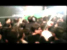 شهید مدافع حرم در هیئت فاطمیون قم محرم 94