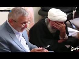 روضه خوانی خصوصی حاج منصور ارضی