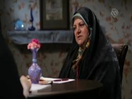 مستند نیمه پنهان ماه - همسر شهید سید موسی نامجوی