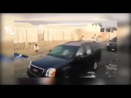 شبکه های فارسی زبان: فاجعه منا تقصیر ایرانی ها بود !!