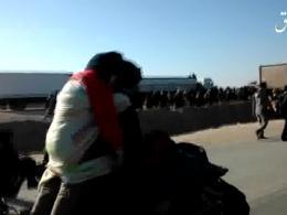 نماهنگ زیبای پیاده روی اربعین حسینی با نوای حاج امیر عباسی
