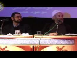 سفیانی نشانه حتمی ظهور - علی اکبر مهدی پور