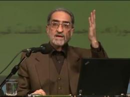 عهد امام و عهد ما - اسماعیل شفیعی سروستانی