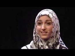 کی گفته که باید حجاب داشت؟