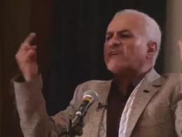 واکنش حسن عباسی به شکایت حسن روحانی دررابطه با افشاگری مذاکره با طرف اسرائیلی