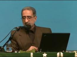 گردآمدن یاران امام زمان(ع)- اسماعیل شفیعی سروستانی
