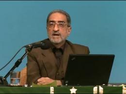 رازداری ویژگی یاران امام عصر(ع)- اسماعیل شفیعی سروستانی