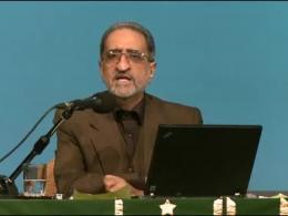 مستخدمی که خادم امام بود- اسماعیل شفیعی سروستانی