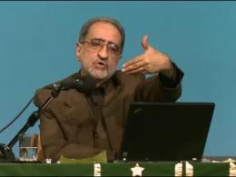 قدرت یاری دهندگان امام زمان(ع)- اسماعیل شفیعی سروستانی