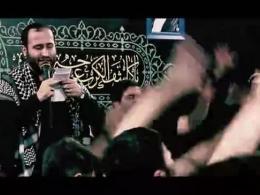 """کلیپ زیبای\""""بابا حسین\""""با نوای حاج محسن حامدی"""