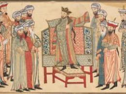 کار خوبه خدا درست کنه ...سلطان محمود خر کیه؟؟؟