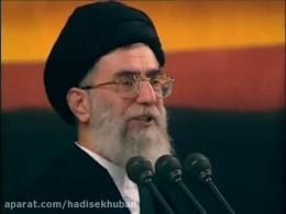 امام حسین اصلاحاتی بود...