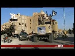 داعش سلاح خود را از کجا می آورد؟