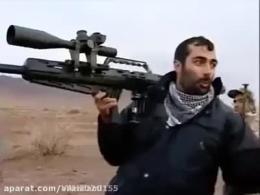 اسلحه پیشرفته آرش