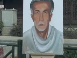 طراحی چهره 464 جانباخته فاجعه منا در بزرگترین کارگاه صورتگری جهان