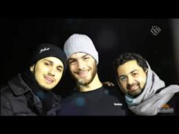 نماهنگ جهاد مغنیه با اجرای حامد زمانی