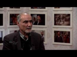 سینما ملت(گفتگو با منوچهر محمدی)