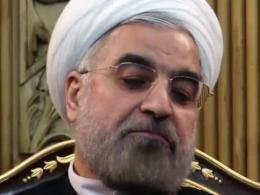 سخنان شاذ و تأمل برانگیز روحانی درباره انتخابات خبرگان