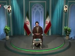 خبرگان ملت_ سخنرانی تبلیغاتی حجت الاسلام سید حامدطاهری