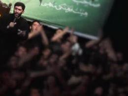 مداحی انقلابی حاج مسعود پیرایش پیرو انتخابات