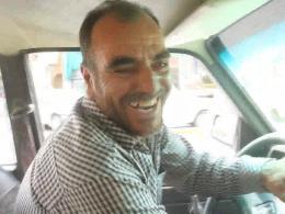 مصاحبه با رانندگان تاکسی