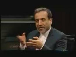 سلسله گزارشات خبرسازان سال 94| عباس عراقچی
