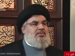حزب الله: هزینه هر جنگی برای اسرائیل گران تمام می شود