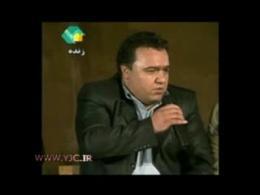 فوت ناگهانی مجری صدا و سیما در حال اجرا