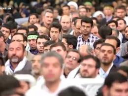 نماهنگ   نگاهی به دیدار معلمان و فرهنگیان با رهبر انقلاب