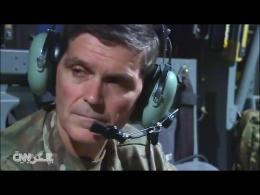 سفر محرمانه فرمانده کل عملیات مرکزی آمریکا به سوریه
