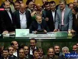 تعیین تکلیف پیروز انتخابات، ۹۳ روز بعد از انتخابات