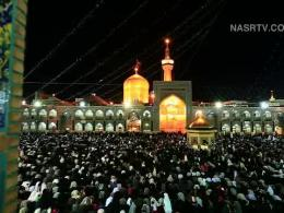 نماهنگ اذان با صدای مهدی یراحی بمناسبت ماه رمضان