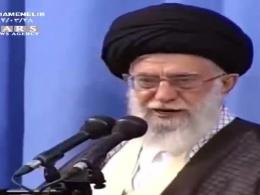تذکر رهبر انقلاب درخصوص «الله الله» گفتن هنگام قرائت قرآن