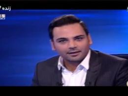 ماه عسل | اتفاق پیشبینی نشده در برنامه زنده «ماه عسل»