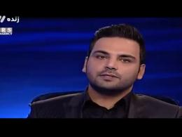 ماه عسل | پیام احسان علیخانی به آل سعود