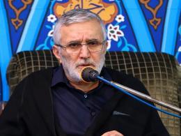 واکنش حاج منصور ارضی به حقوق های نجومی | صوتی