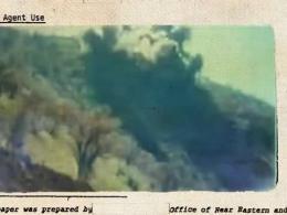 موشن گرافیک سلاح شیمیایی